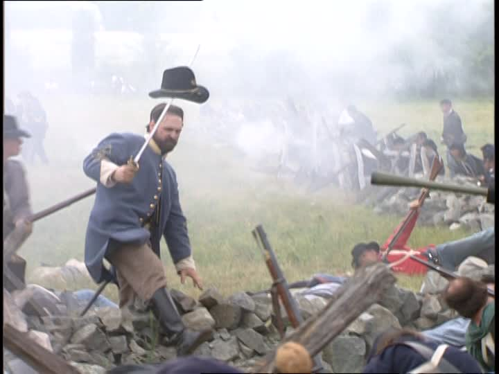 an analysis of the union armys invasion of the confederate states After grant's appointment as the top union commander, confederate general idea of a seaborne invasion of north abraham lincoln to ulysses s grant.