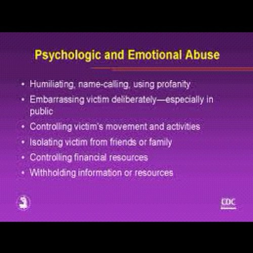 emotional and psychological effects of cancer
