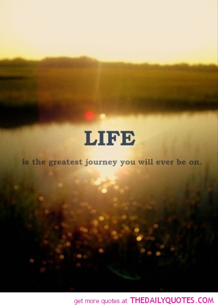 Quotes About New Journeys In Life 60 Quotes New Life Is A Journey Quotes