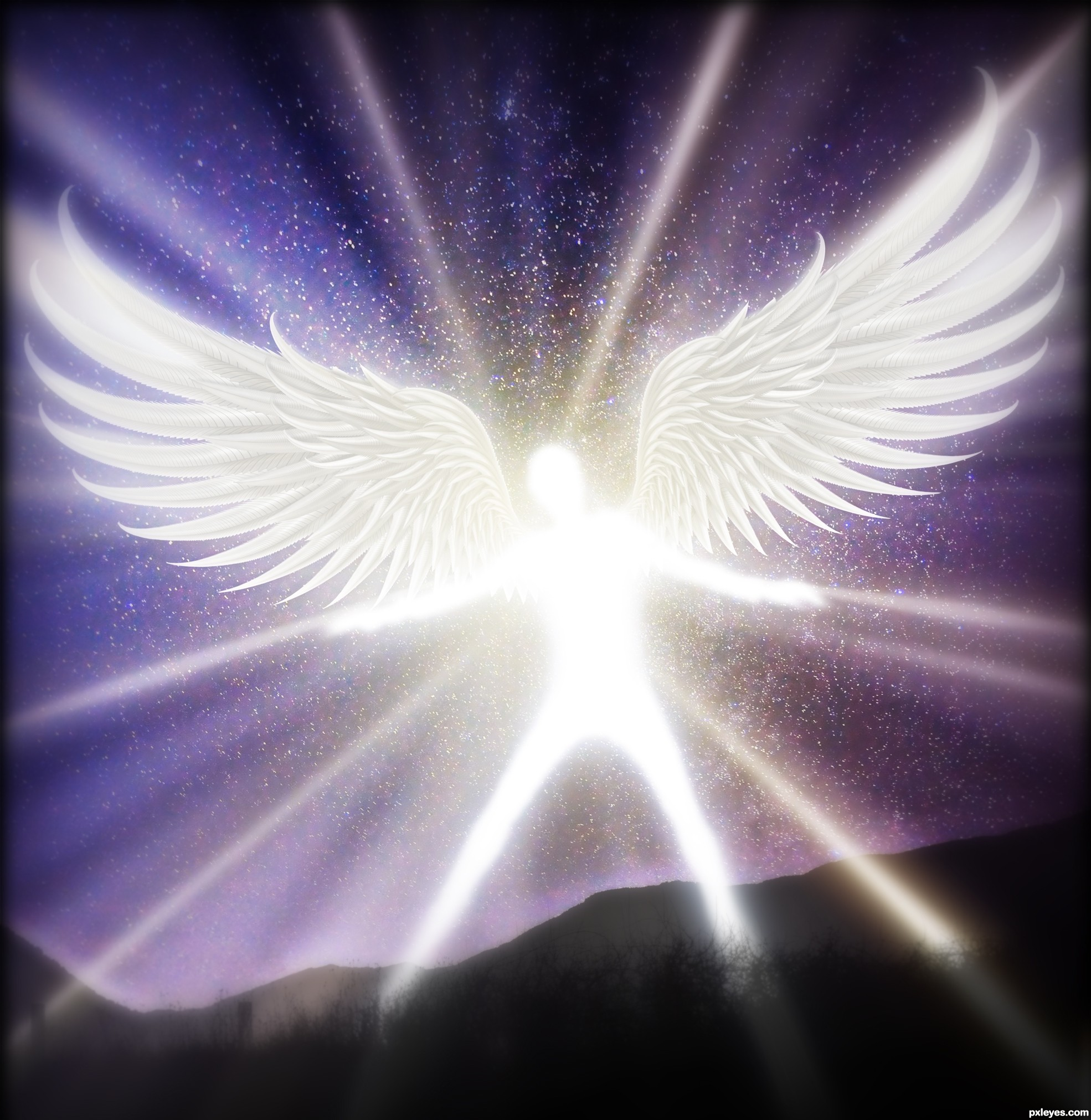 Quotes about angel of light