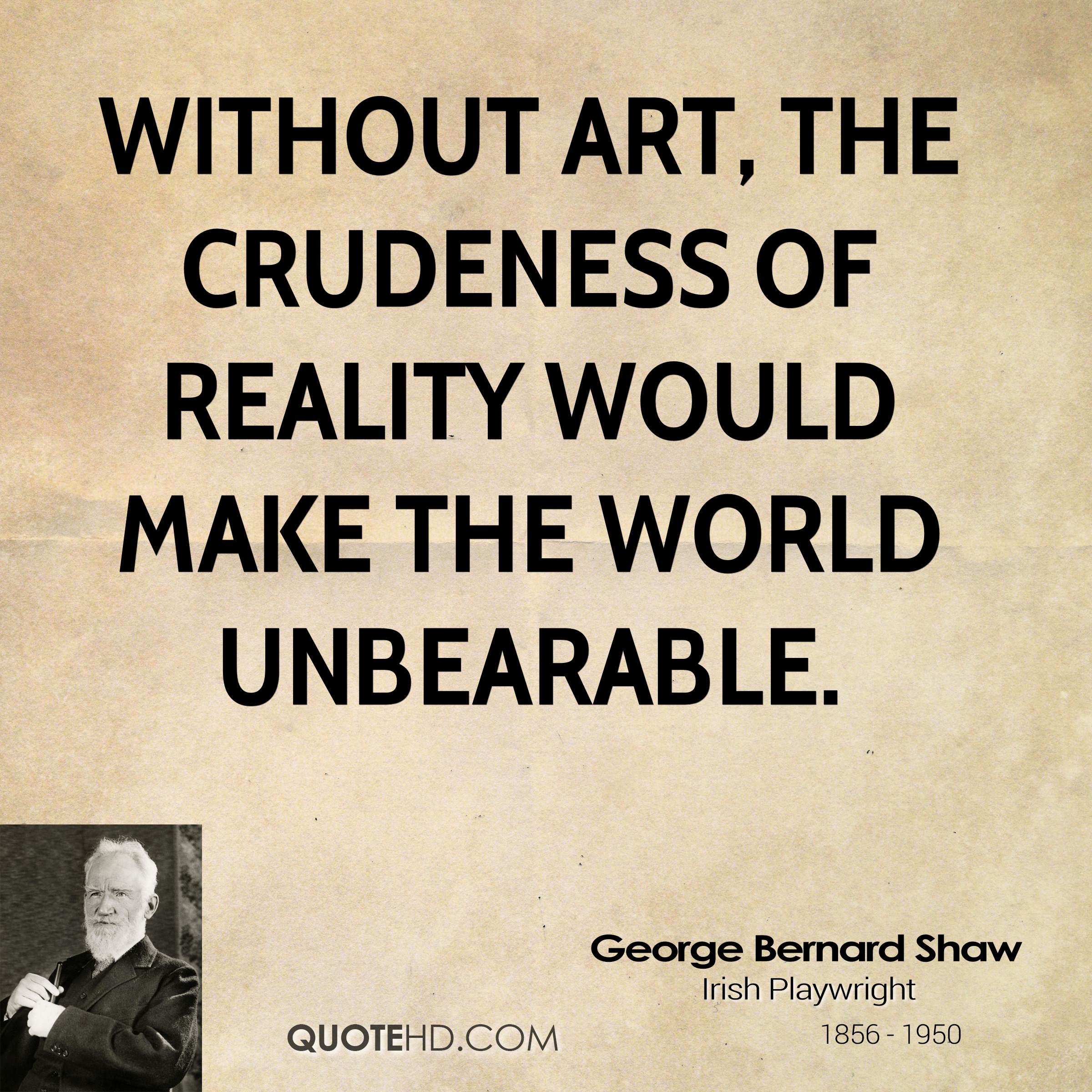 Quotes about Real art 194 quotes
