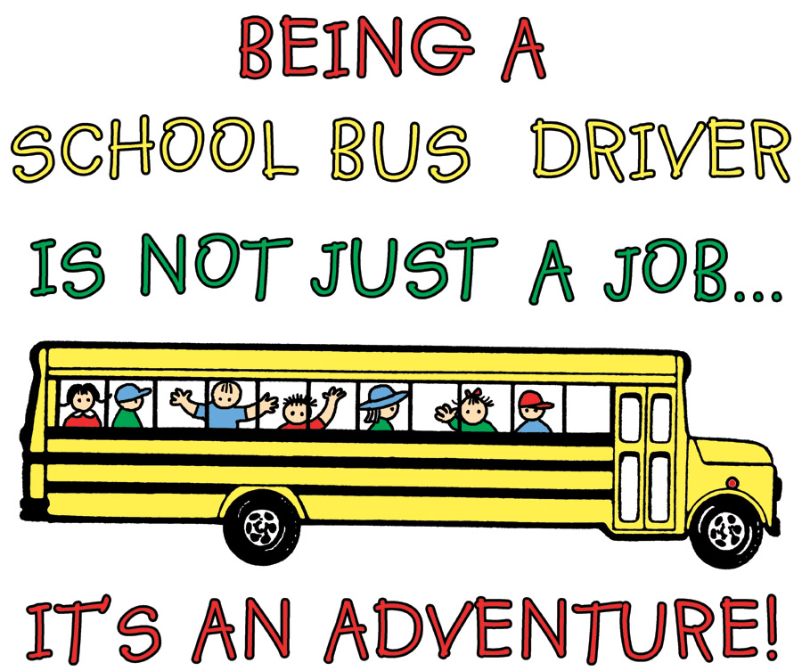 Image result for bus driver quotes