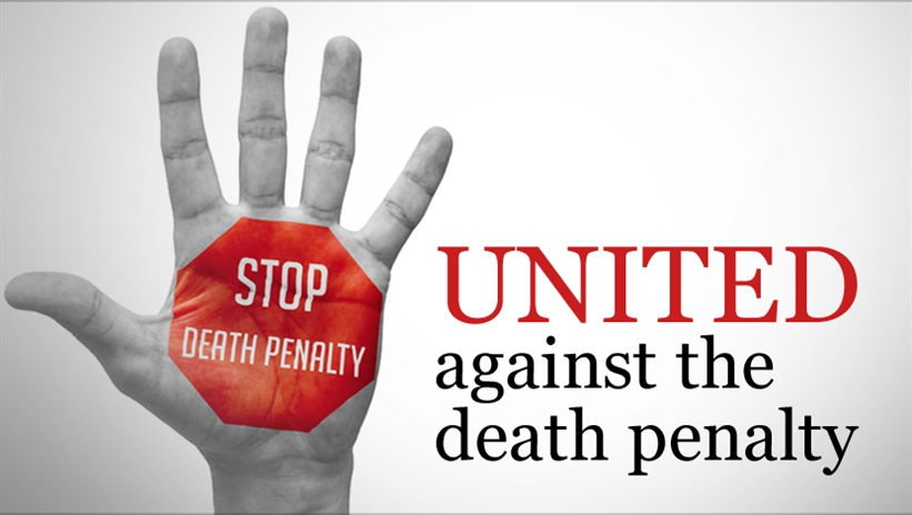 amnesty international against the death penalty essay