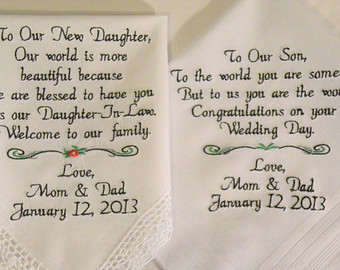 Quotes About Sons Wedding 11