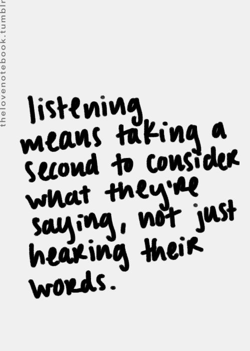 Quotes About Hearings 55 Quotes
