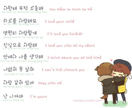 Quotes About Happiness In Korean 19 Quotes