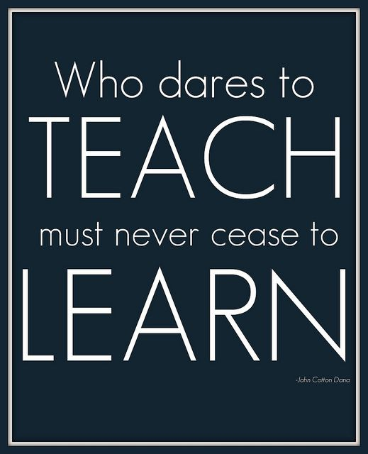 quotes about teacher professionalism