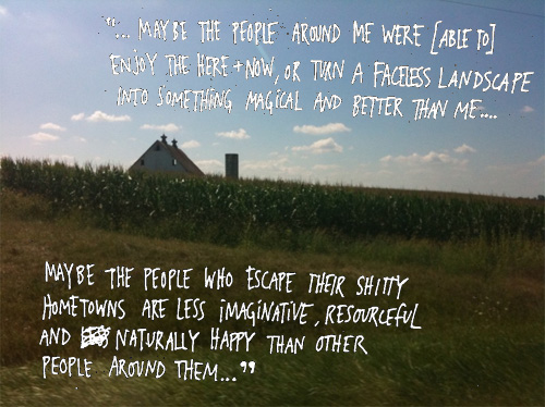Quotes About Your Hometown 51 Quotes
