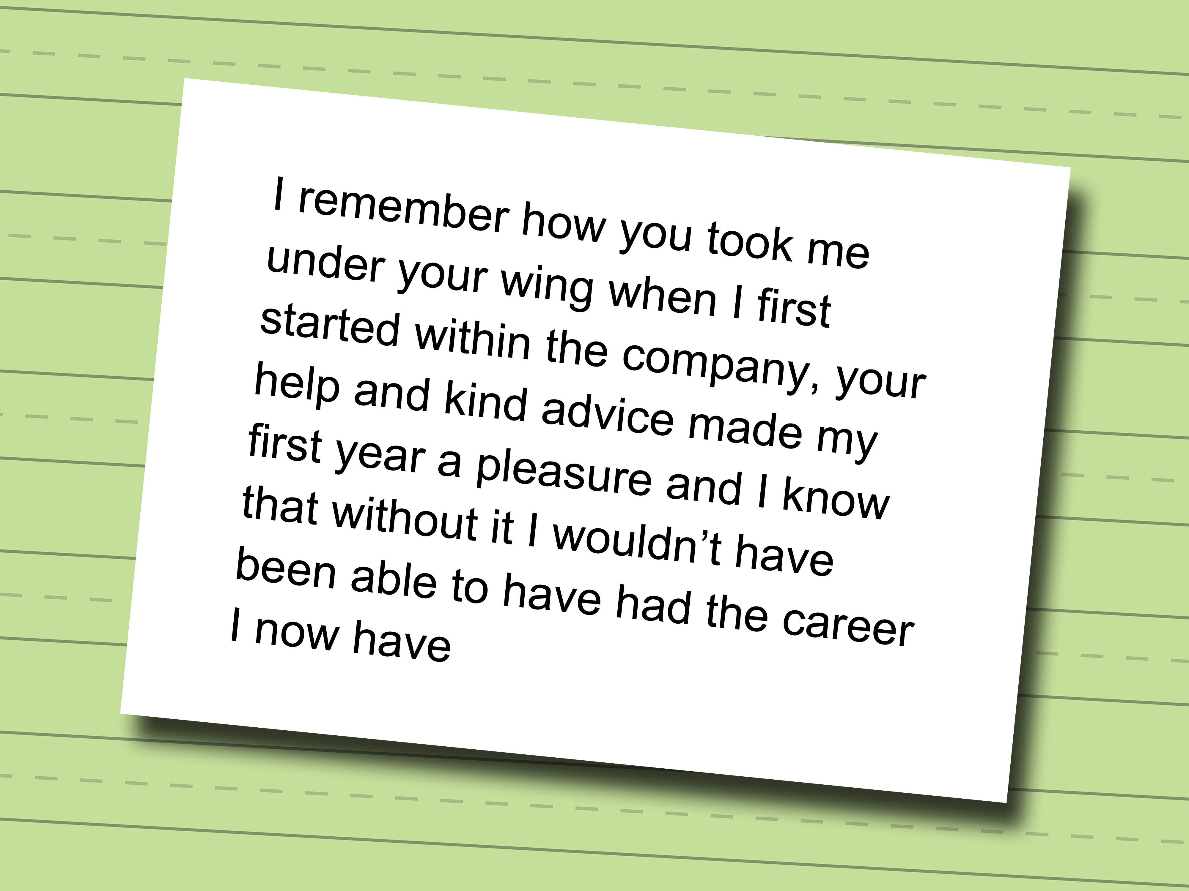 Quotes about Writing cards 28 quotes – What to Write in a Best Wishes Card