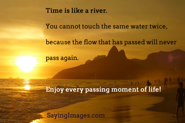 Quotes About Time Pass 60 Quotes Fascinating Quotes About Time Passing