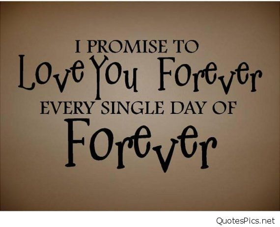 Quotes About Love Me Forever 60 Quotes Extraordinary Love Forever Quotes