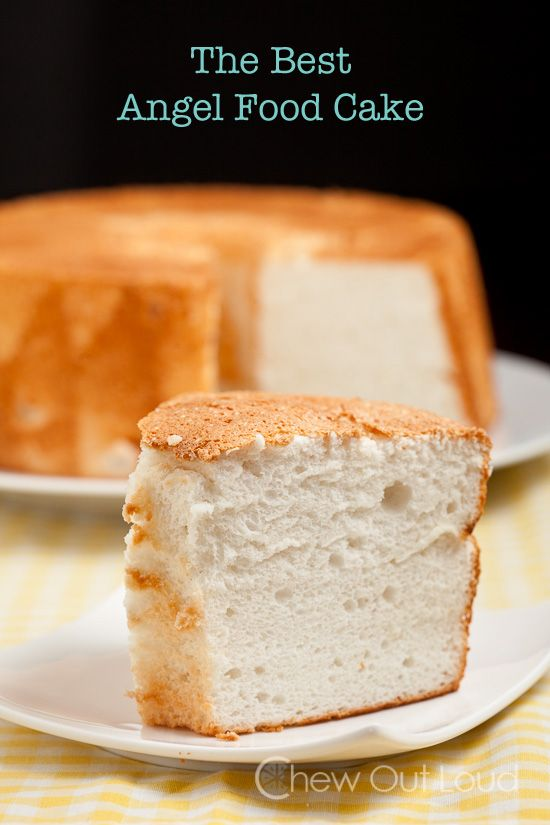 Quotes About Angel Food Cake 21 Quotes