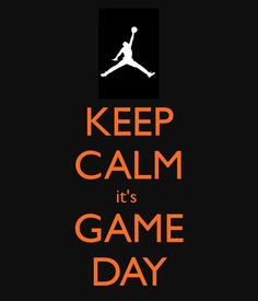 Quotes About Basketball Game Day 20 Quotes