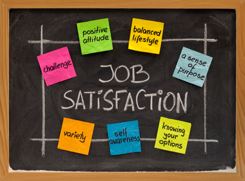 Quotes About Career Satisfaction 37 Quotes