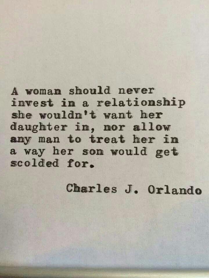 men who treat women like crap