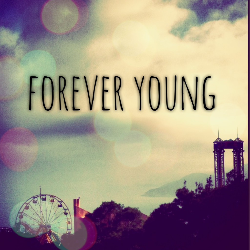 Forever Quotes Tumblr: Quotes About Forever Young (75 Quotes
