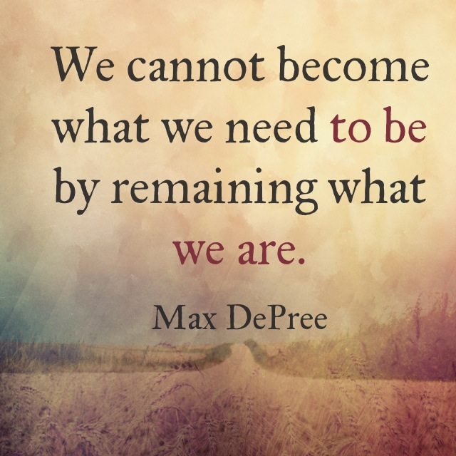 Inspirational Quotes About Positive: Quotes About Anxiety And Change (38 Quotes