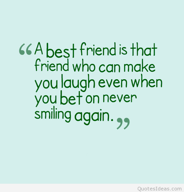 Quotes About Good Friends 60 Quotes Extraordinary Friend Quotes That Make You Cry