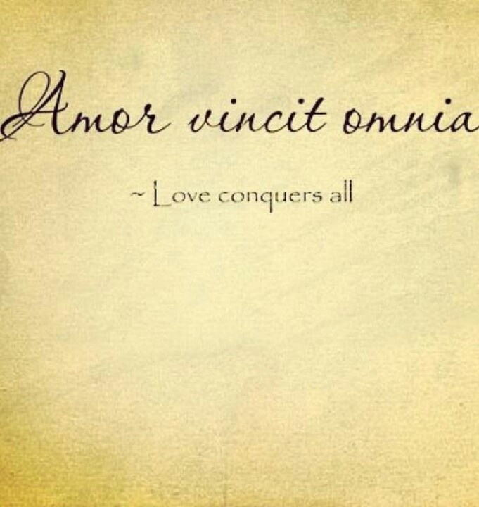 26 Popular Latin Love Quotes With Translations  Curated