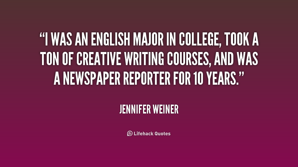 top colleges for creative writing