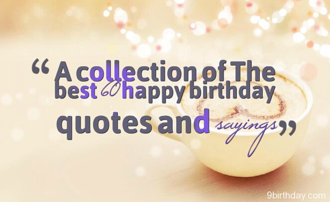 Quotes About Age Birthday (64 Quotes