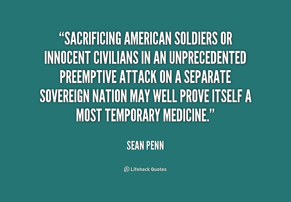 Quotes About American Soldier (60 Quotes