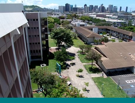 Honolulu Community College Campus Map.Quotes About College Campus 64 Quotes