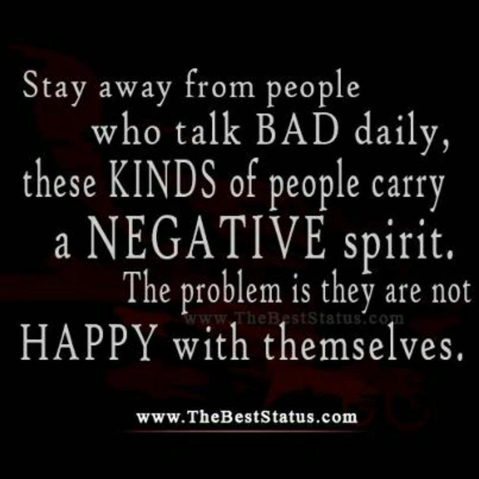 stay away from bad friends quotes