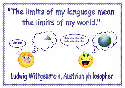 english language quotes for personal statement