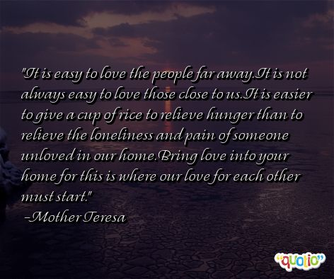 Quotes About Faraway Love 60 Quotes Adorable Far Away Love Quotes