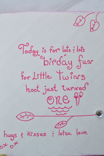 Quotes about birthday twins 22 quotes m4hsunfo