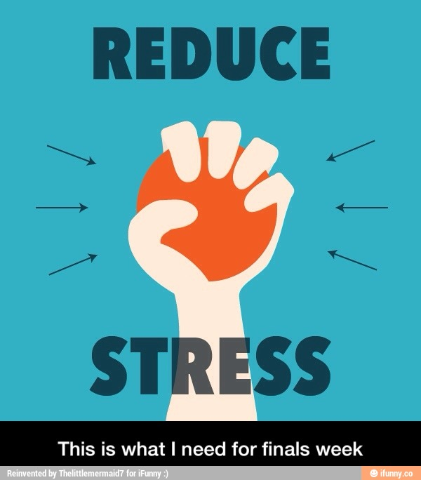 how to reduce stress essay Stress management, ways to reduce stress essay by iamacheater, december 2003 download word file, 6 pages, 48 2 reviews downloaded 396 times.