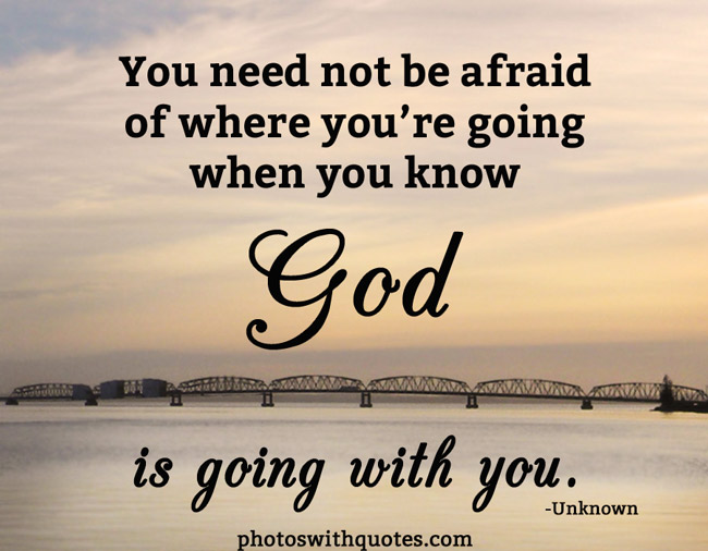 God Quote   Quotes About God With Picture 20 Quotes