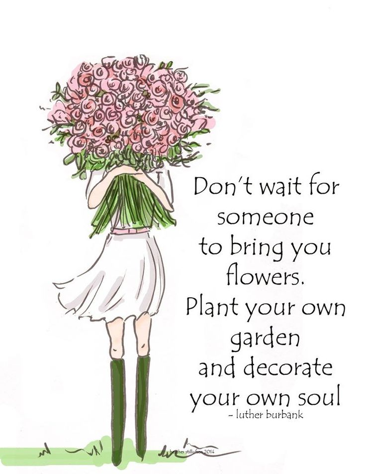 Quotes About Gardening And Flowers 23 Quotes