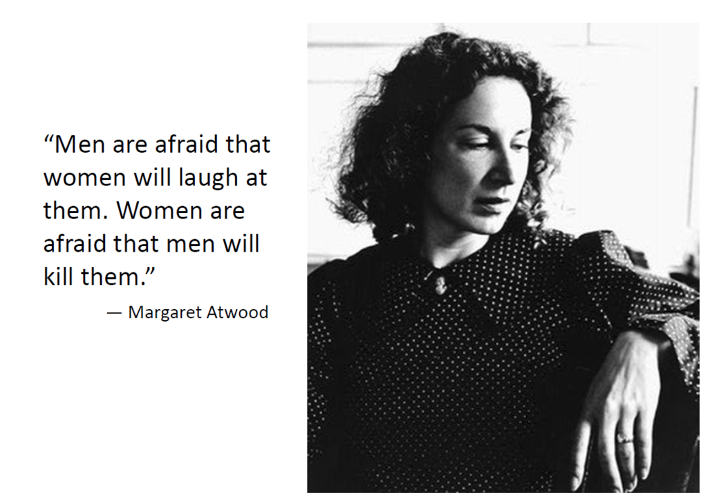 an analysis of feminism in rape fantasies by margaret atwood Desiring a transformed society: subversive notions of rape of rape in margaret atwood's rape fantasies and feminism in margaret atwood.