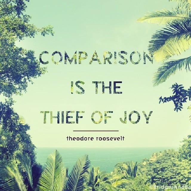 Quotes About Comparison 60 Quotes Impressive Comparison Quotes