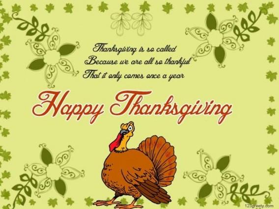 Wondrouspics Com Happy Thanksgiving 2012 Cards Quotes Pictures
