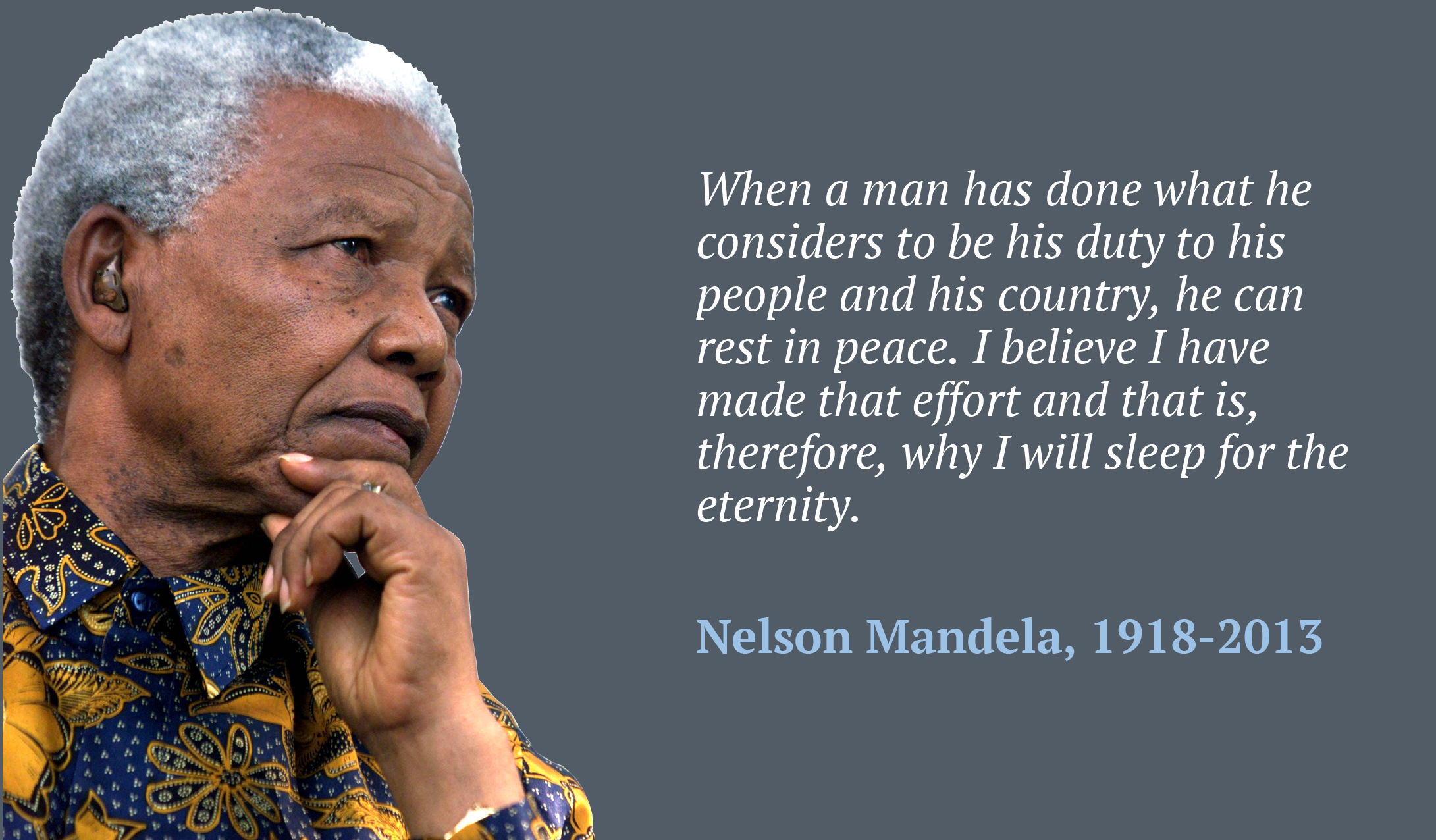 Quotes About Equality Nelson Mandela 17 Quotes