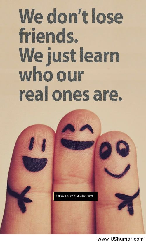 Quotes About Knowing Real Friends 16 Quotes
