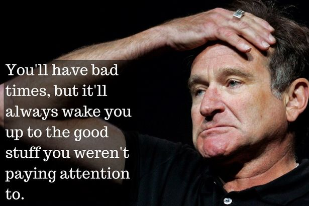 Robin williams funny movie quotes