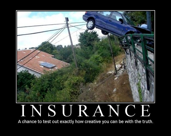Quotes About Insurance Funny 24 Quotes