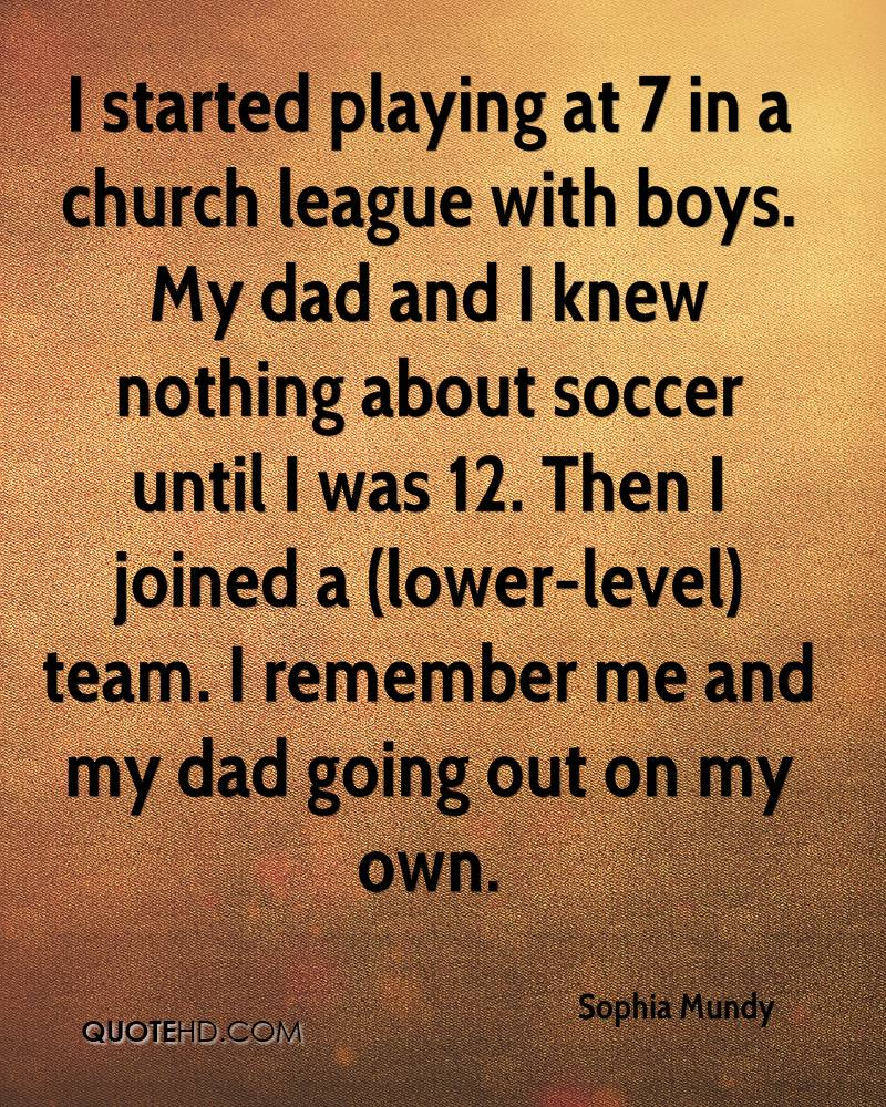 Quotes About Joining A Church (28 Quotes