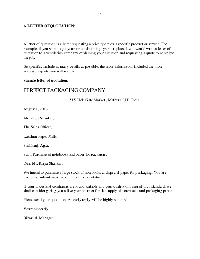 Quotes About Writing Business Letters 14 Quotes