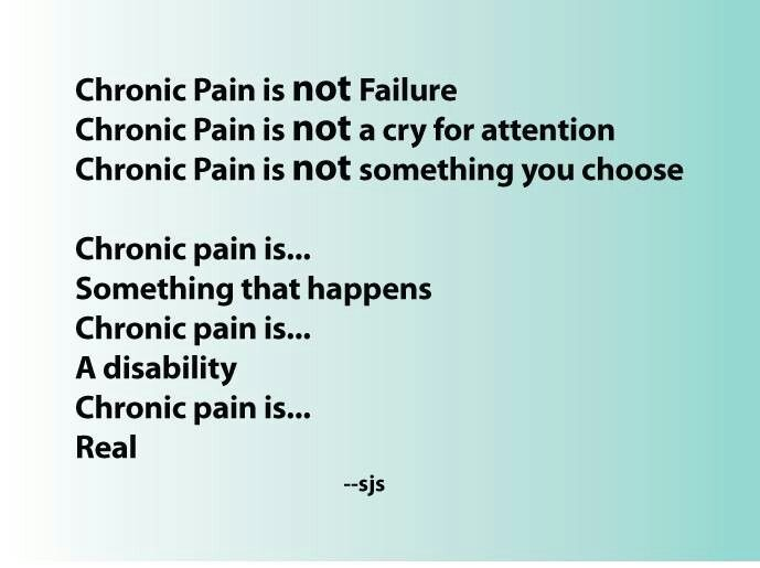 Quotes About Chronic Pain 60 Quotes Gorgeous Chronic Pain Quotes