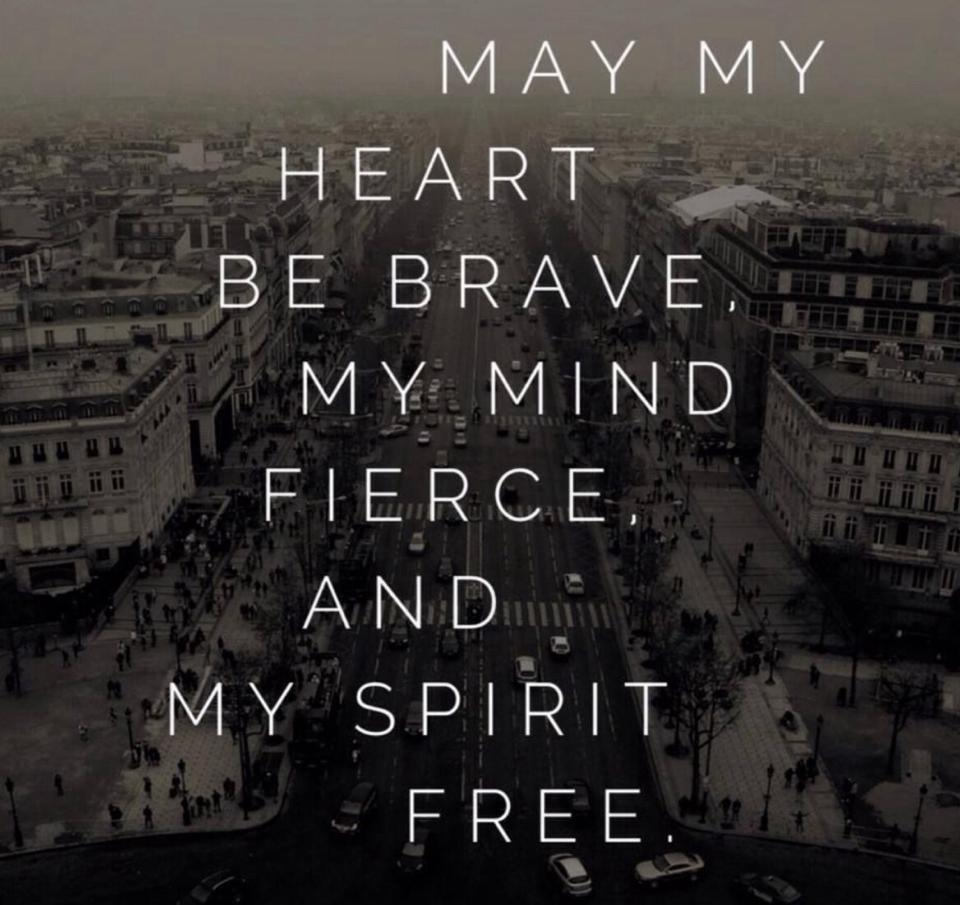 quotes about being free spirited