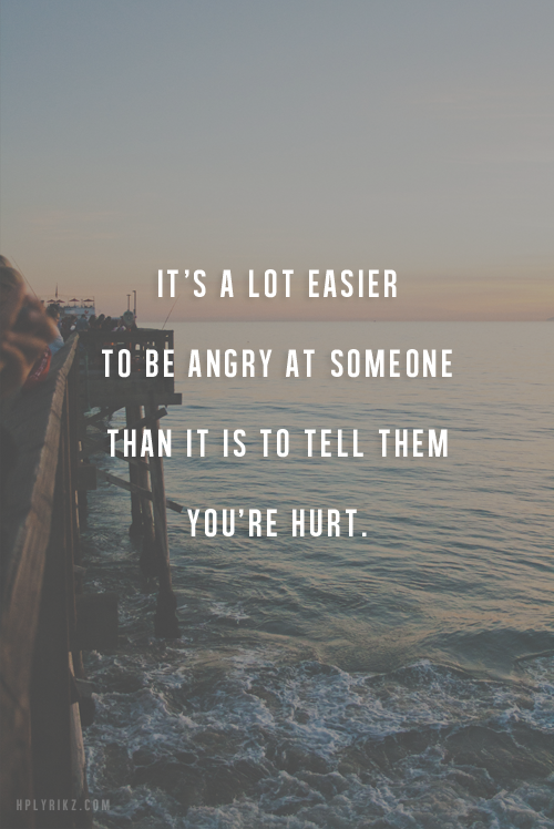 Quotes about Angry at someone (40 quotes)