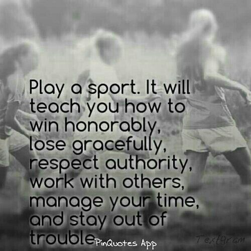 Quotes About Sports Benefits 60 Quotes Awesome Quotes On Importance Of Sports In Students Life