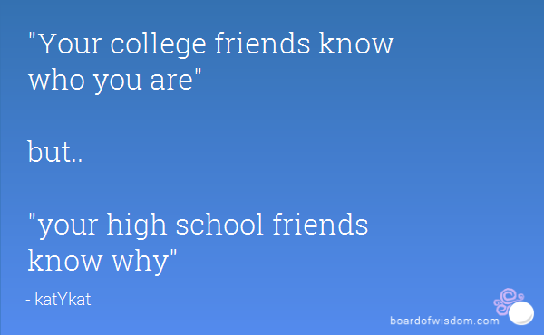 Quotes About Knowing Friends 39 Quotes
