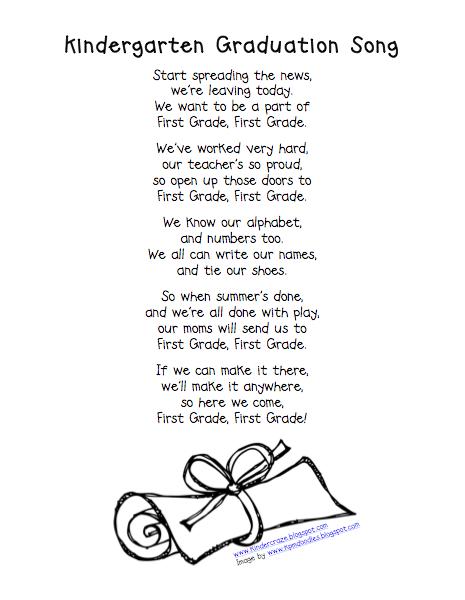 kindergarten graduation welcome speech I am trying to put together a kindergarten graduation and i need ideas.