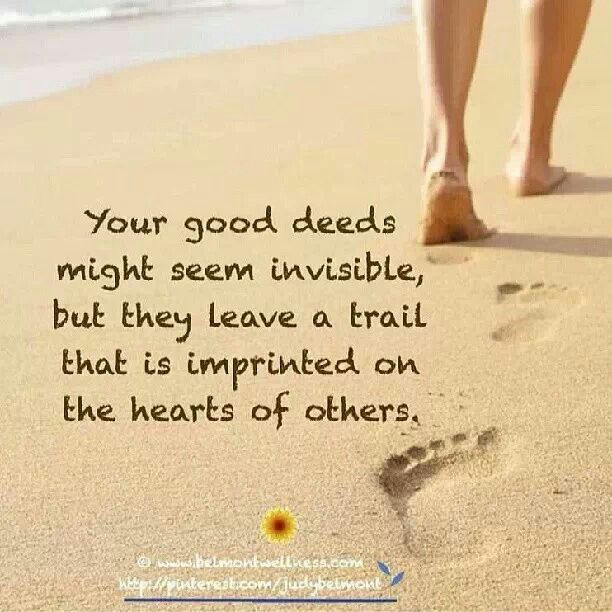 Quotes about Good Deed (158 quotes)
